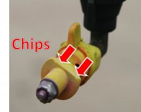 CP Nozzle Chips