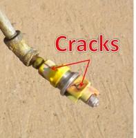 CP Nozzle Cracks