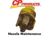 CP Nozzle Maintenance