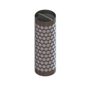 "29537 Stainless Steel Filter Screen 100 Mesh 9"" Long"