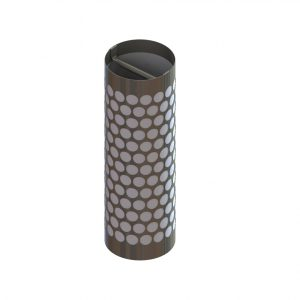 "29539 Stainless Steel Filter Screen 40 Mesh 9"" Long"