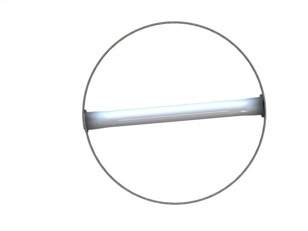 "29541 Stainless Steel Filter Screen 20 Mesh 9"" Long"