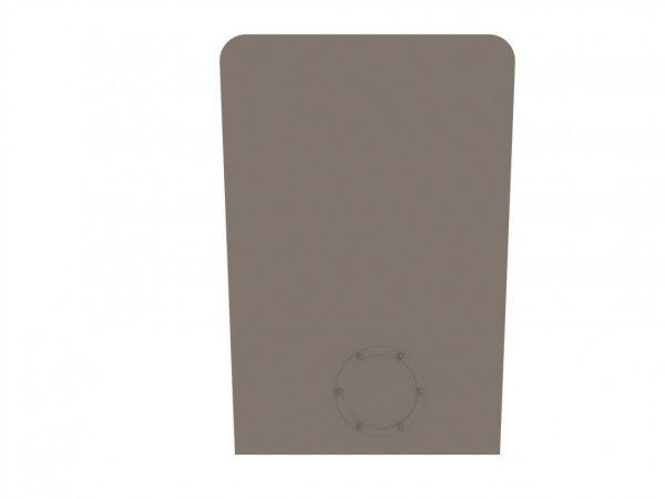 22461 Tail Deflector Kit for AT 502