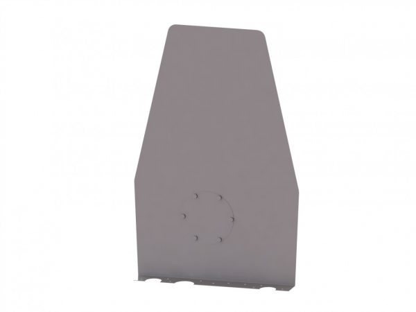 22463 Tail Deflector Kit for AT 602/802