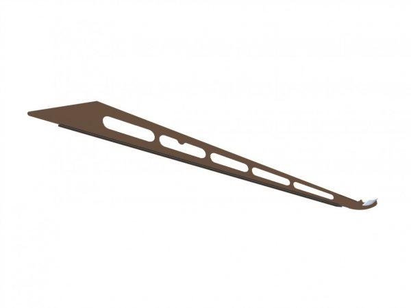 50506 Stainless Steel Boom Hanger Kit for AT802