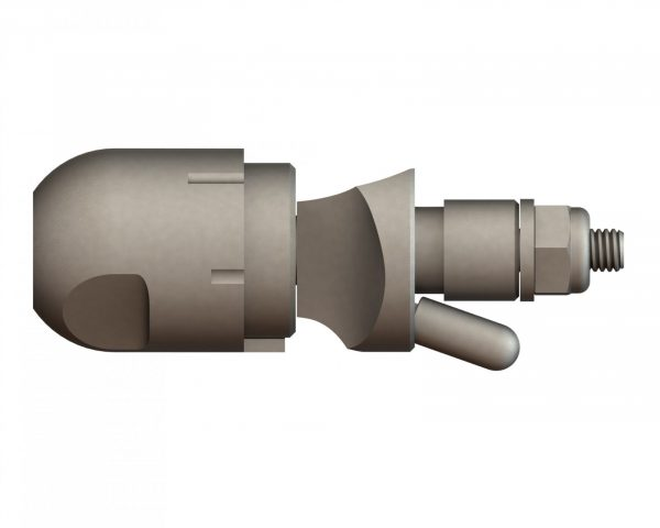 CP-01-03 Stainless Steel Standard Aerial Nozzle
